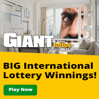 Gianrlottos, international lottery